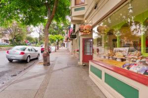 Ocean Ave, Carmel-By-The-Sea