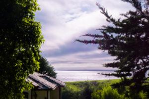Scenery, Carmel
