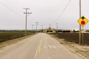 Salinas Road