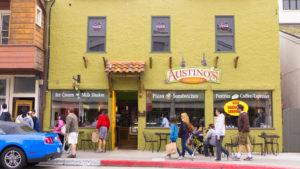 Cannery Row Cafe